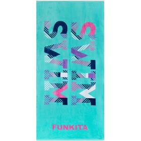 Funkita Toalla, swim swim